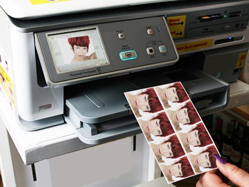 Ezeecopy Passport Photo Printing